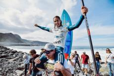 Gran Canaria Pro-Am 2019 de paddle surf