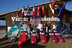 PWA World Youth Cup - ALMERIMAR